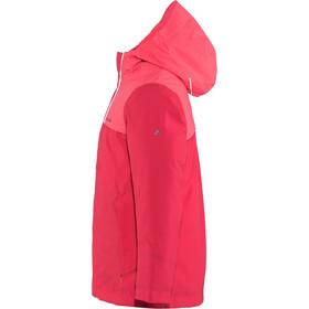 VAUDE Igmu Jacket Mädchen bright pink